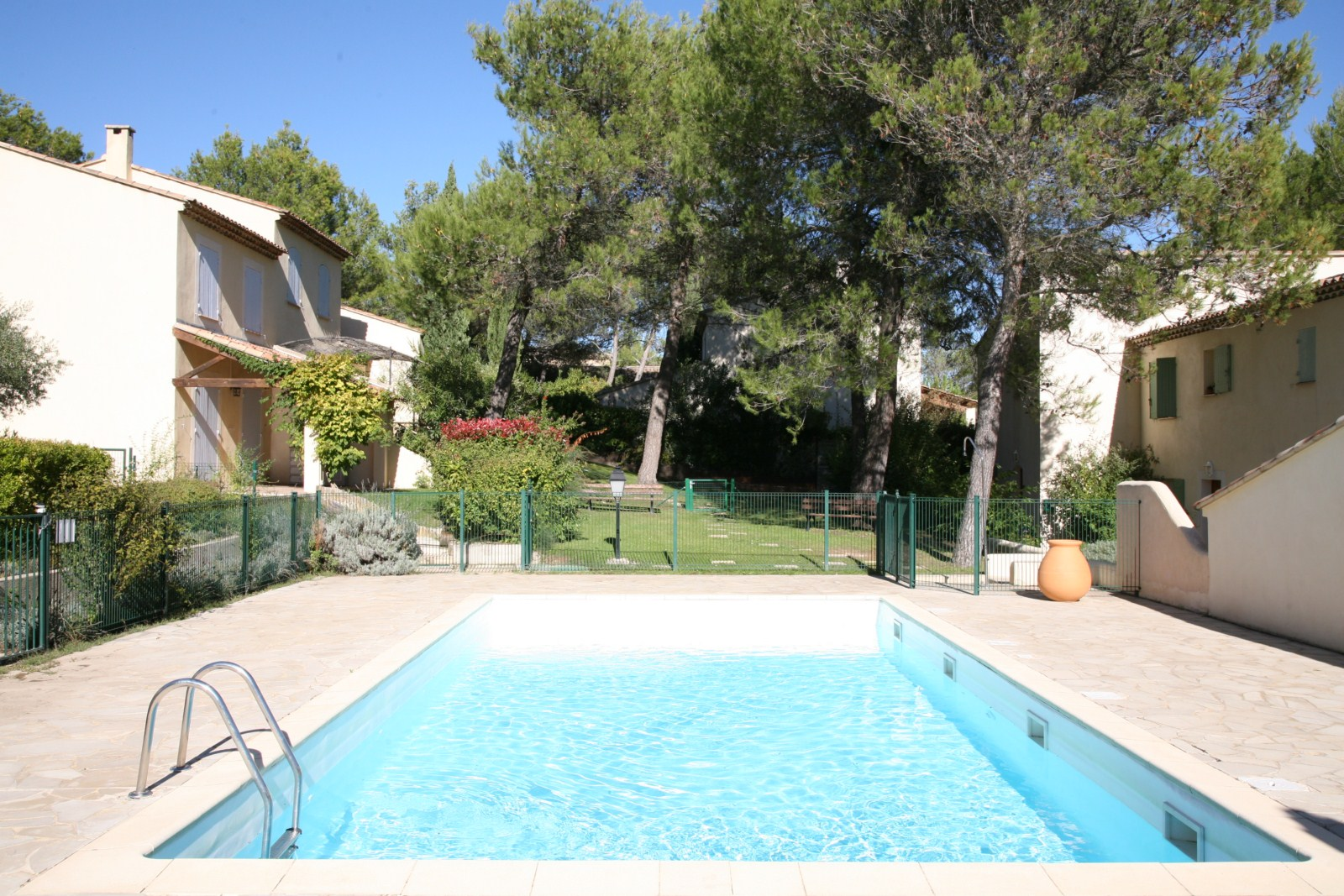 immobilier golf en provence